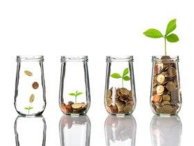 Energetisch und finanziell
