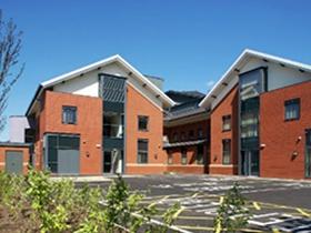 Primary care center Lytham